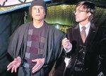 Омар Арфуш: «Каддафи дал деньги и на оранжевую революцию, и Саркози. Если он захочет – будет скандал»