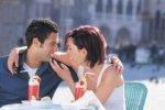 Первый поцелуй важнее потери девственности!