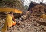 Землетрясение в Мьянме унесло жизни 150 человек