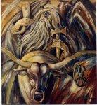 Знаете ли вы славянских богов? Перун