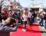 В Швеции объявилась силиконовая девушка