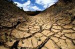Украине грозит глобальное потепление