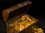 В Великобритании найден клад из 824 золотых монет, помещённый в землю 2 тысячи лет назад