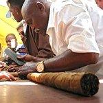 На Кубе скатали 70-метровую сигару