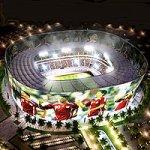 В Катаре созданы искусственные облака для стадионов