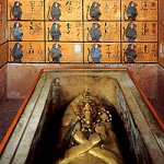 Власти Египта закрывают для посещения гробницу фараона Тутанхамона