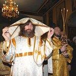 Путешественник Конюхов стал священником