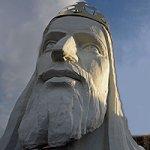 В Польше освятили самую высокую в мире статую Христа