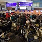 Через 3 дня все московские аэропорты могут закрыться