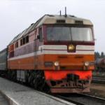 """РЖД возрождает поезд """"Москва-Париж"""""""