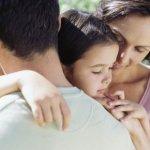 10 заповедей правильного отношения с ребенком
