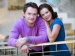 Фигуристы Алексей Тихонов и Мария Петрова приобрели участок в Истринской долине