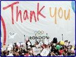 Лондонцев попросят сидеть дома во время Олимпиады