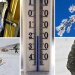 Синоптики предрекают в России холодную зиму