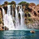 Наводнение в Турции затронуло основные курорты