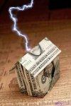 Ростовщики убирают население планеты: 5 млрд. землян унесет банковский кризис