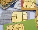 С 2012 года SIM-карты будут покупать с паспортом