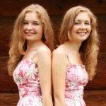 Знаменитые близнецы. Они ничем не отличаются от других людей: такие же разные