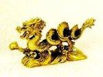 Фен Шуй. Вся правда о китайском драконе.