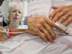 Женщина воскресла спустя несколько часов после смерти