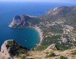 Новый многотысячный туристический город и два аэропорта скоро появятся в Крыму