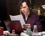Скандальный эпизод сериала о Шерлоке Холмсе