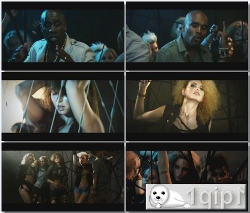 DJ Dex & KNA Connected - Du gor mig loco (2012)