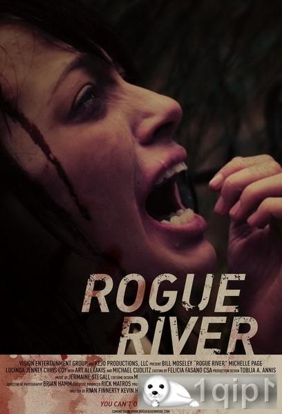 Дикая река / Rogue river (2012/DVDRip)