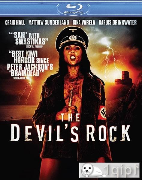Дьявольская скала / The Devil