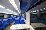 К Евро-2012 в Украине построили суперпоезд