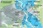 Киев готовится к наводнению