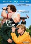 Большой год / The Big Year (2011/BDRip 720p/HDRip)