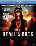 Дьявольская скала / The Devil's Rock (2011/HDRip)