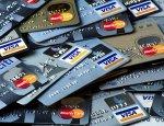 За год с кредитных карточек граждан Украины мошенники украли свыше 9 миллионов гривен