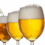 Что дает нам употребление пол литра пива в день?