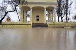 Одессу накрыли пятиметровые волны