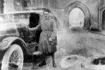 Фюрер снова в бегах
