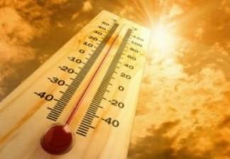Сильнейшая жара в Японии, есть жертвы