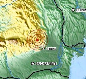 В ближайшие дни в Украине возможны мощные землетрясения