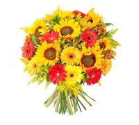 Цветы для близких
