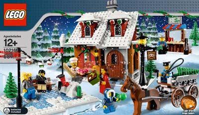 Взрослые игрушки: Lego не только для детей!