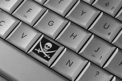 Очередной файлообменник закрыт в Украине