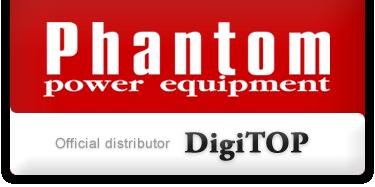 Компания Phantom