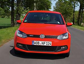 Volkswagen пополнит модельный ряд конкурентом для Opel Mokka