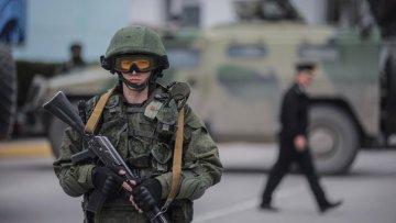 Как интервенция в Крым разделила российское общество