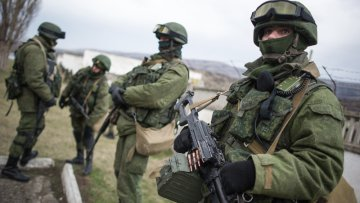Путин приказал войскам возвращаться в места постоянной дислокации