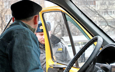 В Севастополе в маршрутке мужчина зарезал туриста!