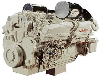 Особенности обслуживания дизельных двигателей
