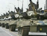 НАТО обнародовало фотографии военного вторжения РФ в Украину (фото)