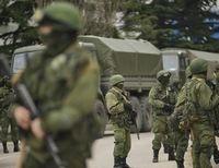 Российские войска расстреливают медицинские колонны и атакуют на грузовиках с белыми флагами и надписью «Дети»